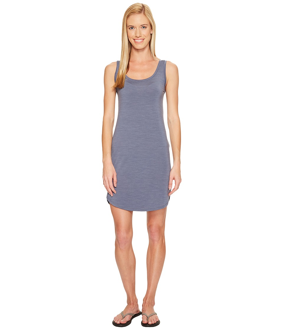 Icebreaker Yanni Tank Dress (Gumtree Heather) Women