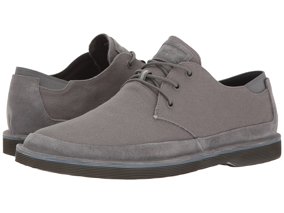 Camper Morrys K100088 (Light Grey) Men