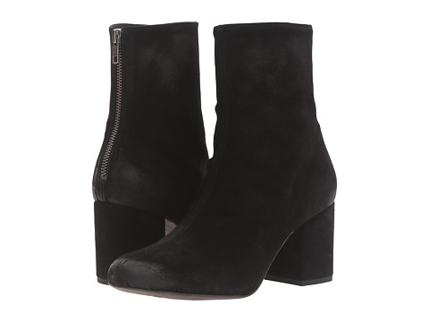 Free People Cecile Ankle Boot - Black