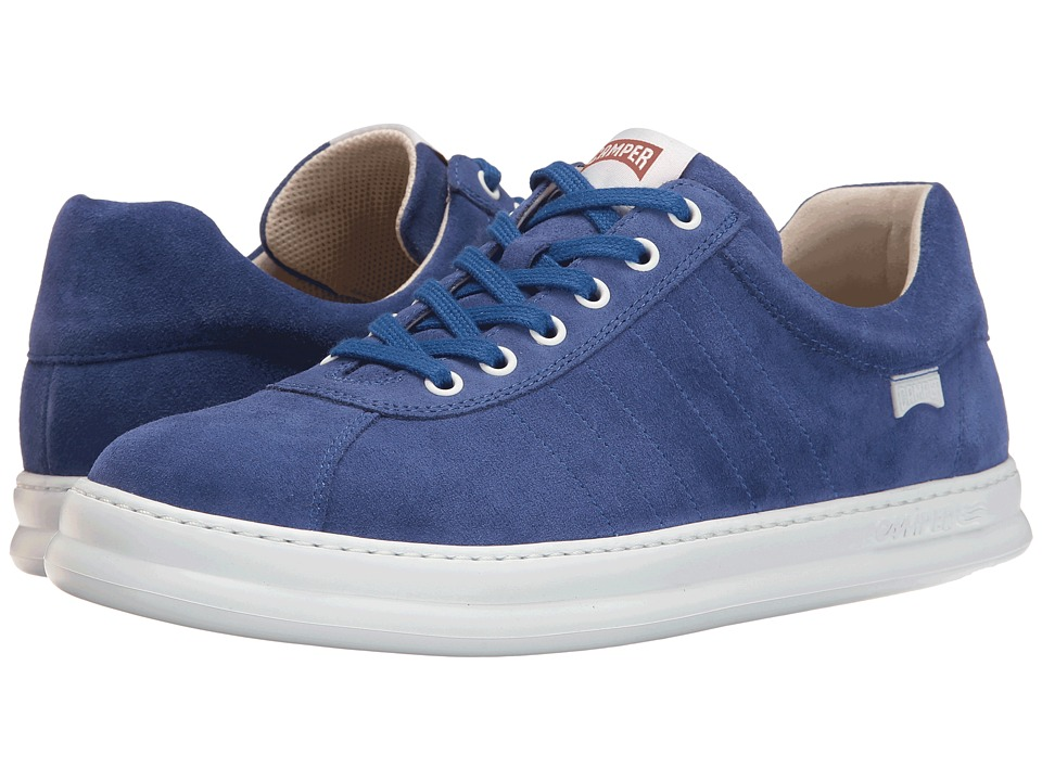 Camper Runner Four K100227 (Medium Blue) Men