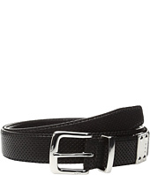 John Varvatos - Lamb Reversible Belt