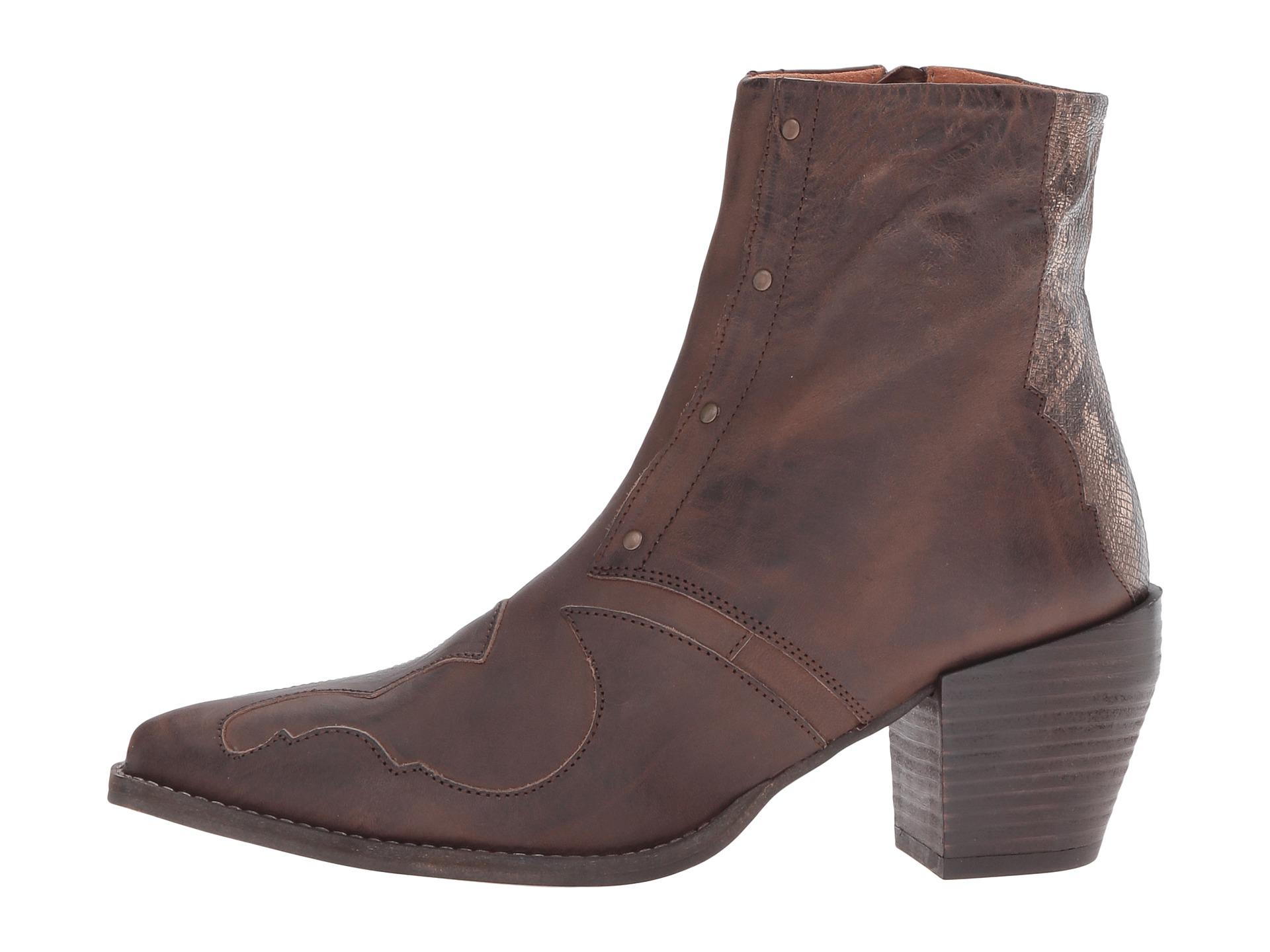 free nevada thunder boot brown zappos free