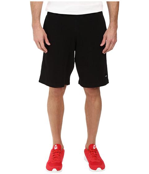 HUF Box Logo Fleece Shorts