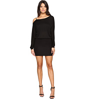 Lanston - Off Shoulder Mini Dress