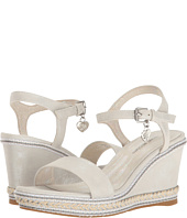 Stuart Weitzman Kids - Swinger Stitch (Little Kid/Big Kid)