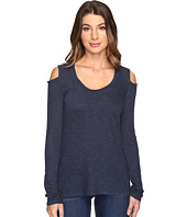 Lanston - Cold Shoulder Top