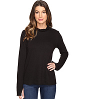 Lanston - Turtleneck Top w/ Thumbholes