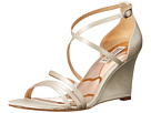 Badgley Mischka - Bonanza (Ivory Satin)