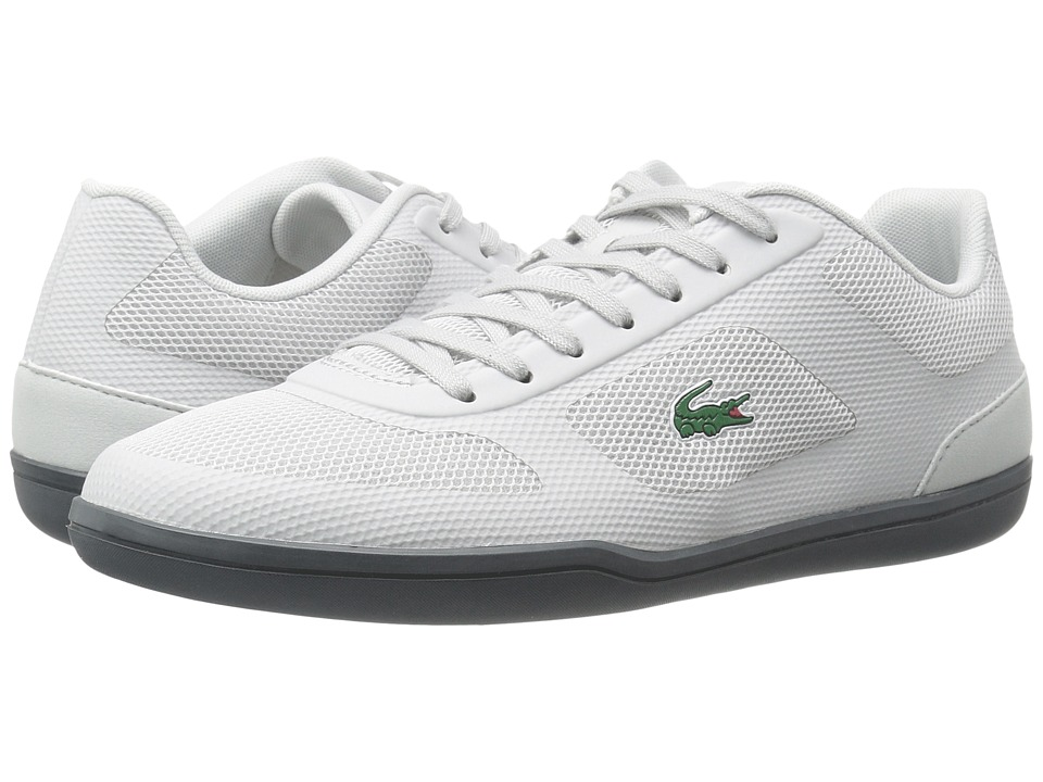 Lacoste Court-Minimal Sport 416 1 (Light Grey) Men