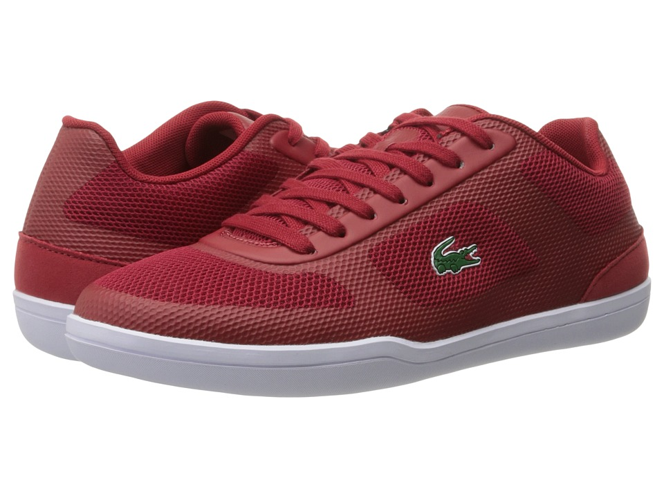 Lacoste Court-Minimal Sport 416 1 (Red) Men