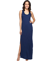 Lanston - Cross Back Maxi Dress