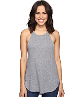 Lanston - Side Drop Tunic Tank Top
