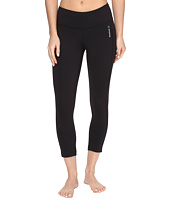 Reebok - Workout Ready Pant Program 3/4 Capris LR