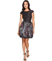 Ted Baker - Harna Treasured Trinket Paisley Dress