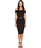 Ted Baker - Vindy Bardot Midi Bodycon Dress