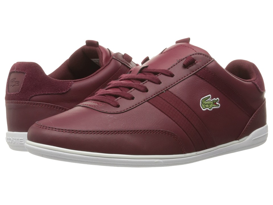 Lacoste Giron 416 1 (Dark Red) Men