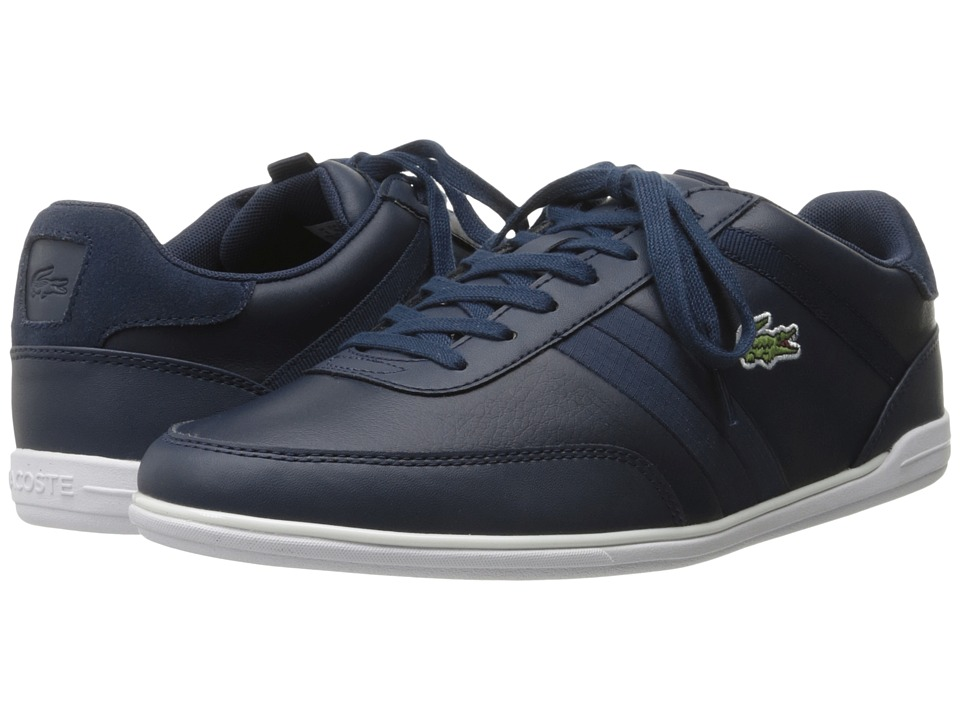 Lacoste Giron 416 1 (Navy) Men