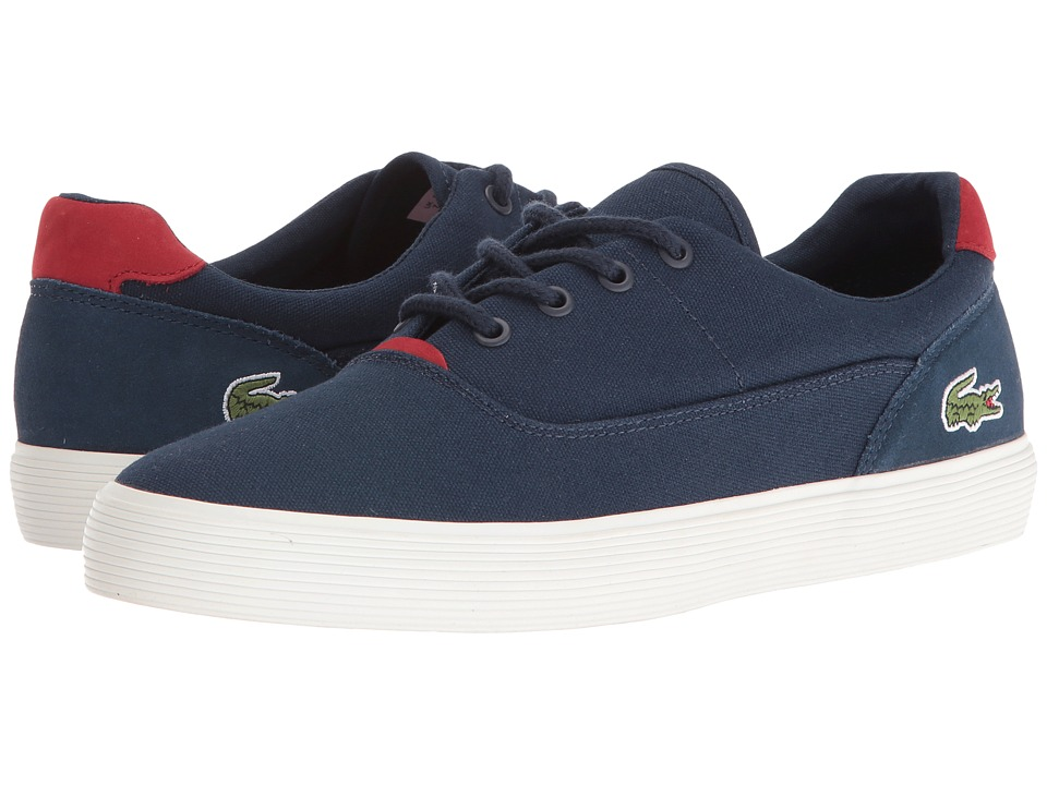 Lacoste Jouer 416 1 (Navy) Men