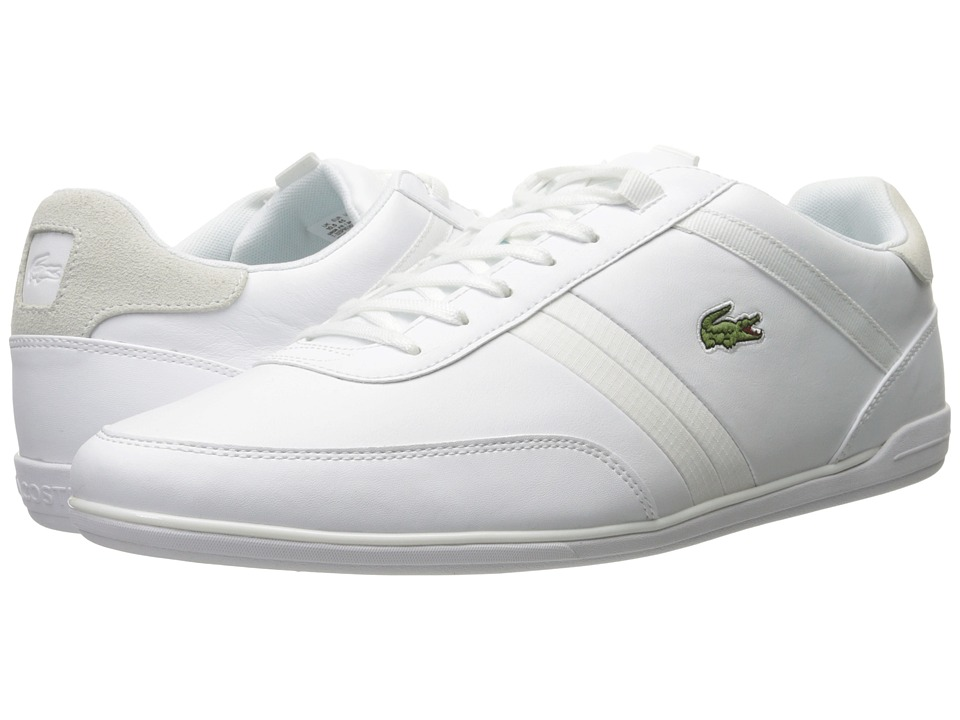 Lacoste Giron 416 1 (White) Men