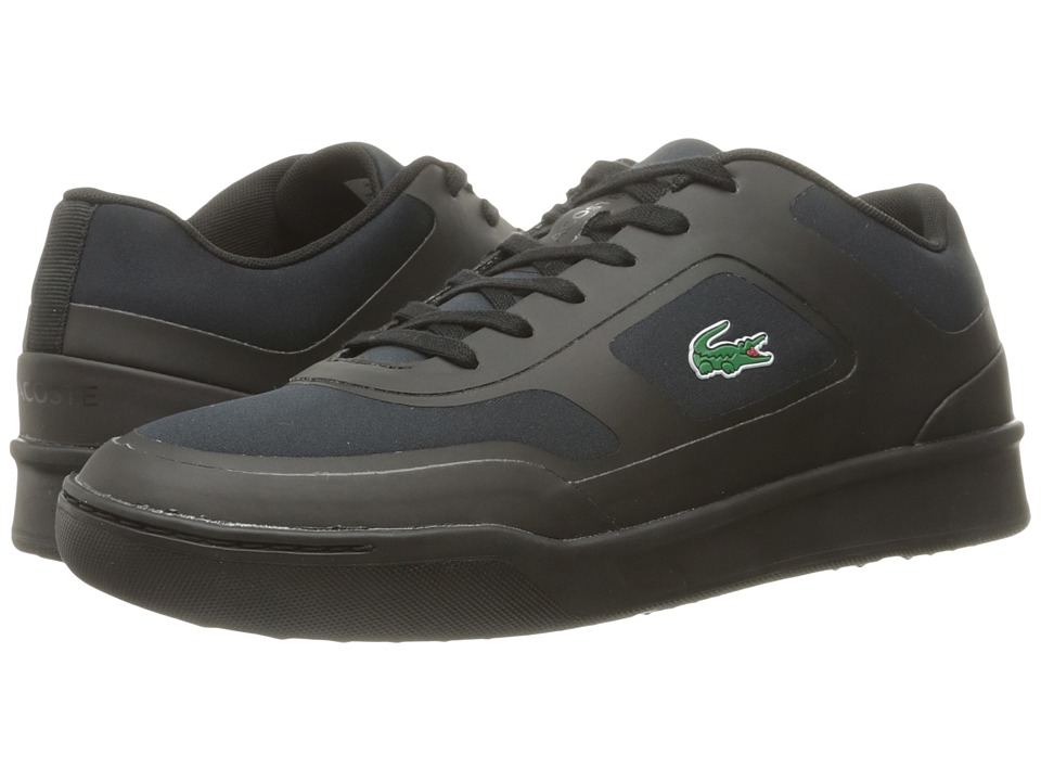 Lacoste Explorateur Sport 316 1 (Black) Men