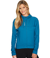 Reebok - Workout Ready Full Zip Hoodie