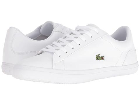 Lacoste Lerond BL 1 - White