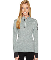 Reebok - One Series Running 1/4 Zip Top