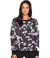Reebok - S Faves Midnight Ink Crew Neck