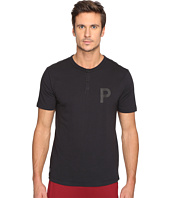 Primitive - Dinley Short Sleeve Henley