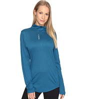 Reebok - Workout Ready Long Sleeve 1/4 Zip