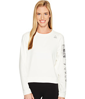 Reebok - Workout Ready Crew Neck Sweatshirt
