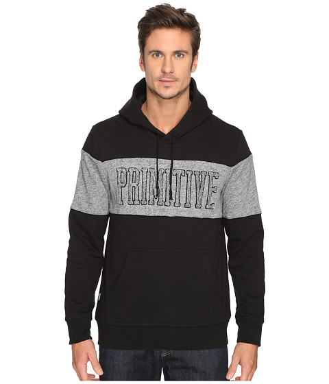 Primitive Sprinter Piped Hood Jacket