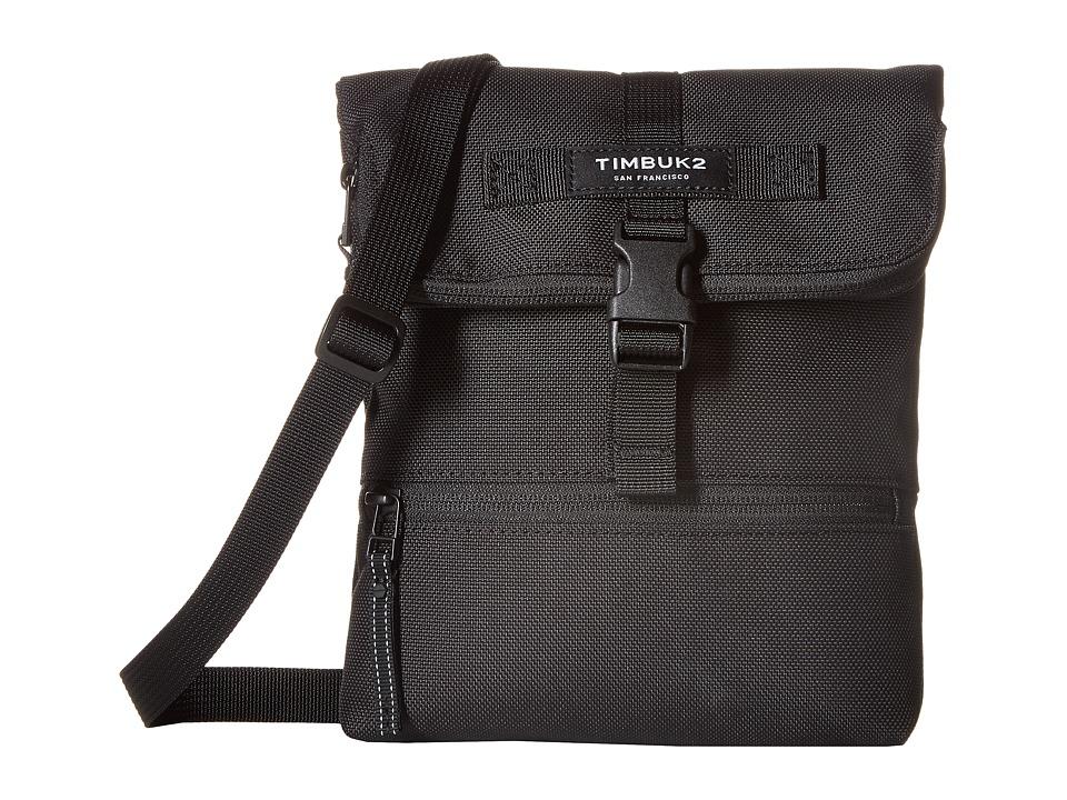 Timbuk2 - Prep Crossbody (Jet Black) Cross Body Handbags