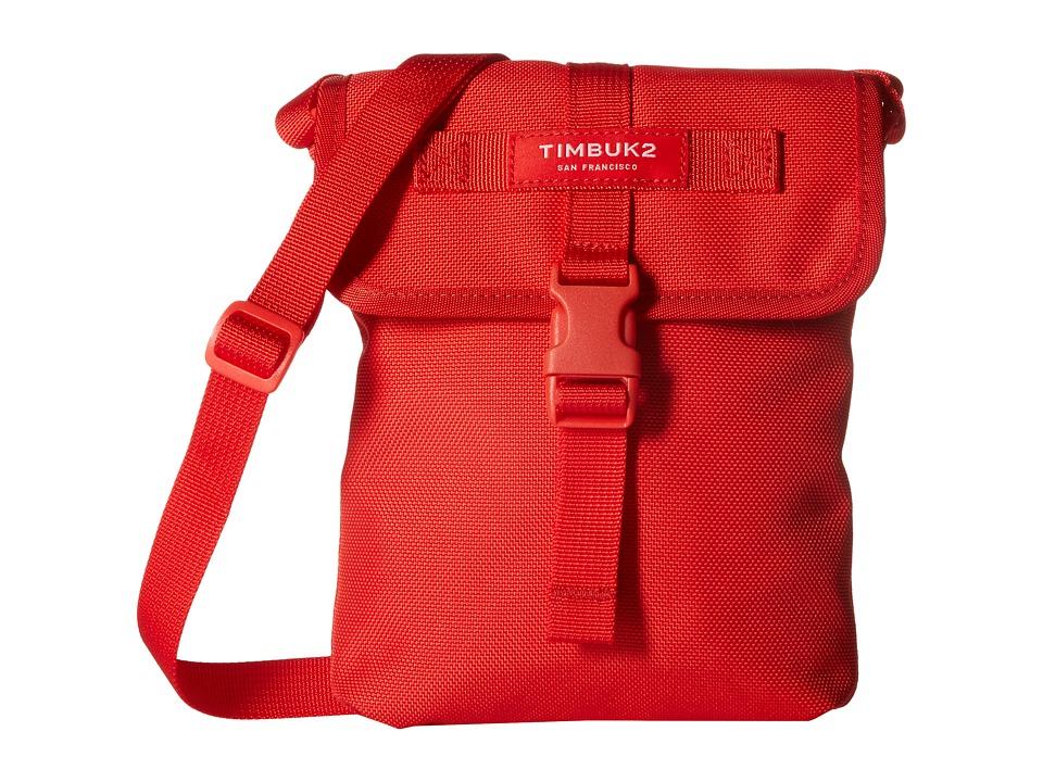 Timbuk2 - Pip Crossbody (Flame) Cross Body Handbags