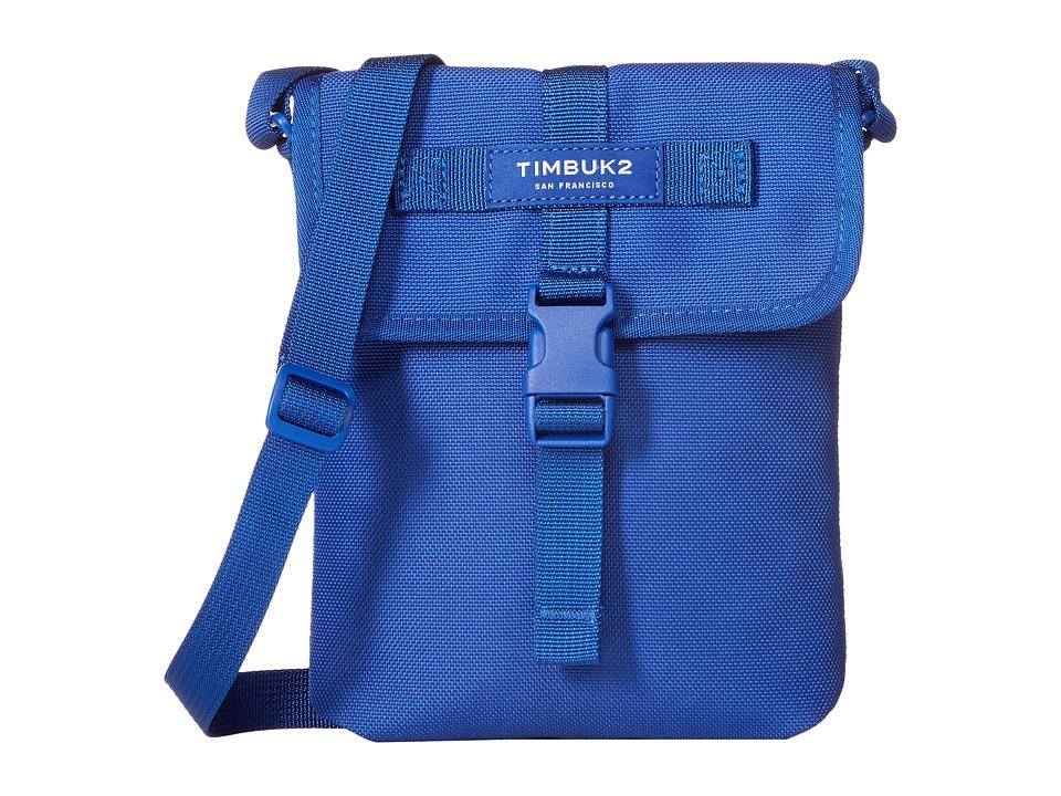 Timbuk2 - Pip Crossbody (Intensity) Cross Body Handbags