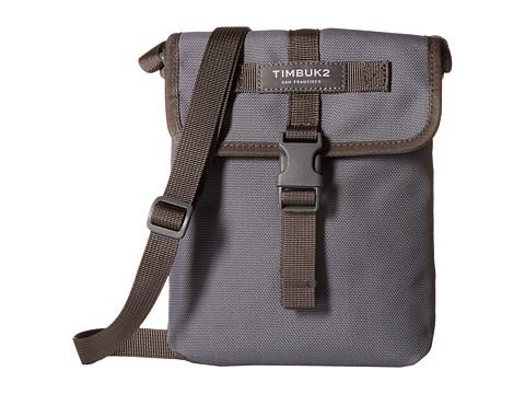 Timbuk2 Pip Crossbody - Gunmetal