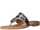 Jack Rogers - Cleo (Silver/Silver)