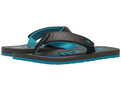 Rip Curl The One Kids - Grom - Black/Blue