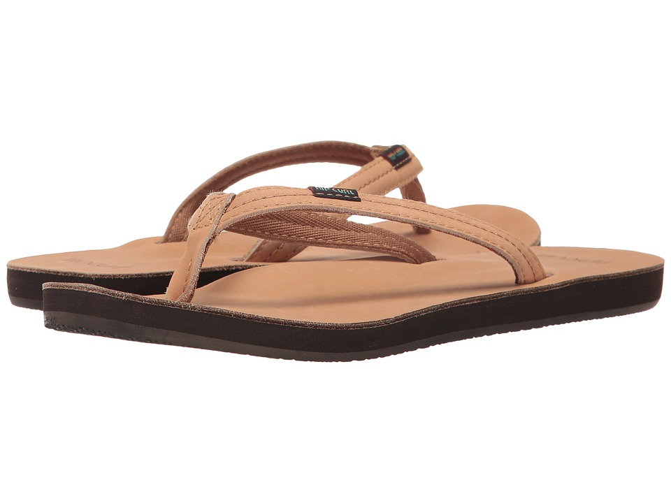 Rip Curl Riviera (Tan) Sandals