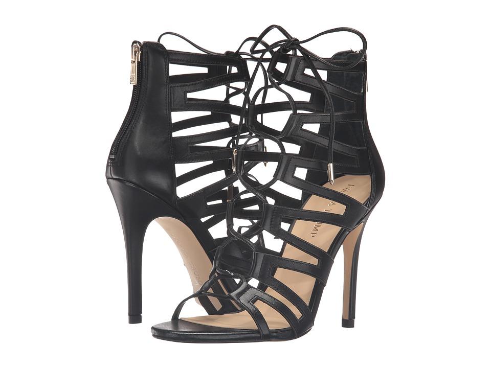 Ivanka Trump Hallee (Black Leather) Women