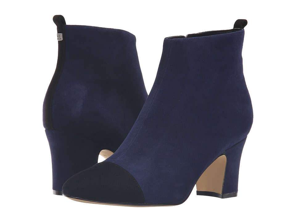 Ivanka Trump - Lundy (Dark Blue Suede) Women