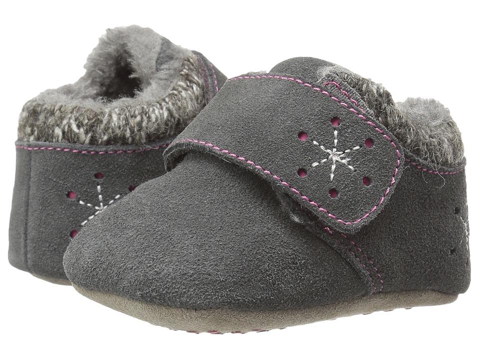 See Kai Run Kids Annika (Infant) (Gray) Girls Shoes