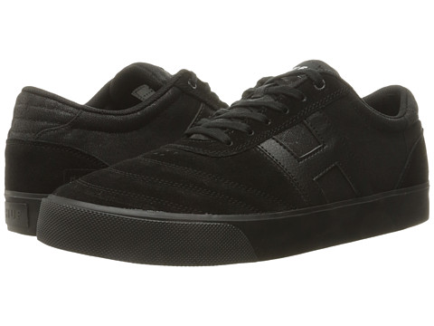 HUF Galaxy - Waxed Black