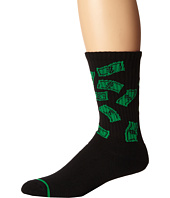 HUF - Make It Rain Crew Socks