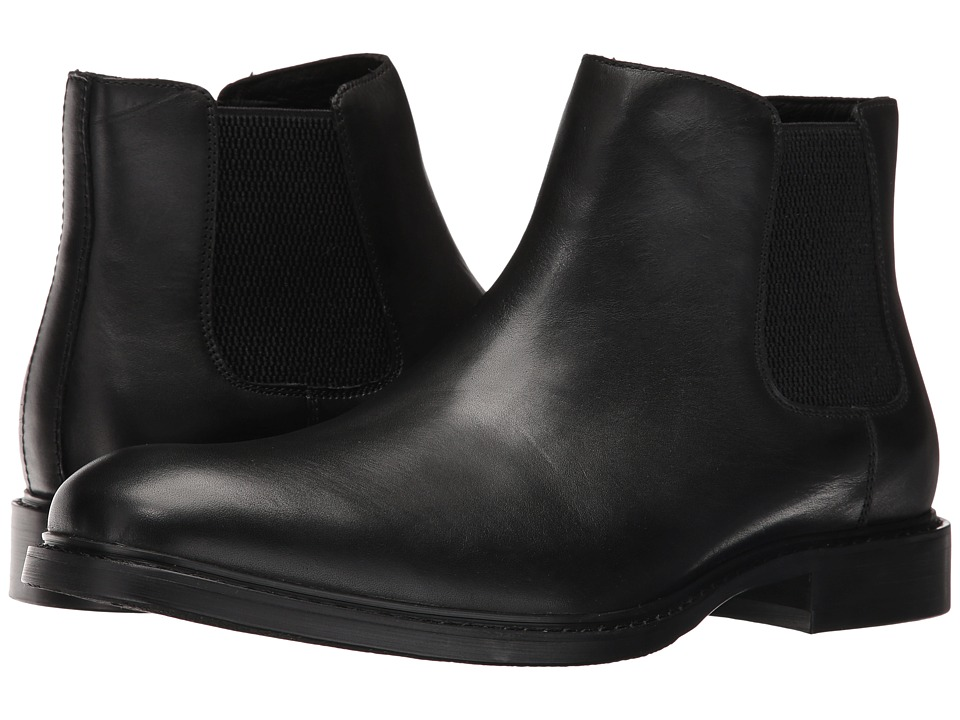 Kenneth Cole New York GRAND SCALE (Black) Men
