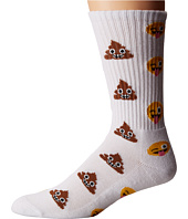 HUF - S*** Head Crew Sock