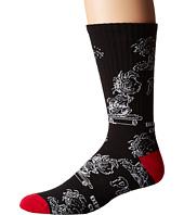 HUF - Pigpen DBC Crew Sock