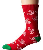 HUF - Cock Crew Sock