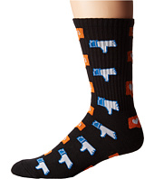 HUF - No Friends Crew Sock