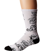 HUF - Spike Needles Crew Sock